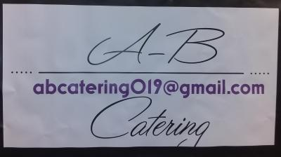 A-B Catering Mobile Food Service